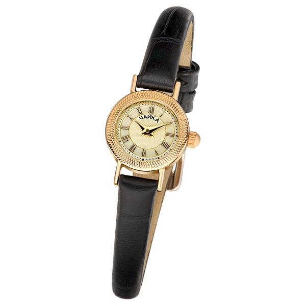 Женские золотые часы «Злата» Арт.: 44130-4.423