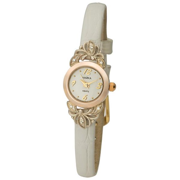 Женские золотые часы «Злата» Арт.: 44150-446.106