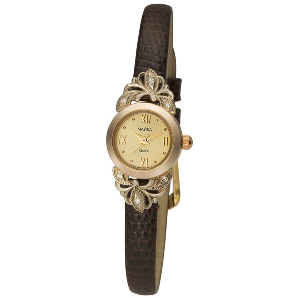 Женские золотые часы «Злата» Арт.: 44130-446.416