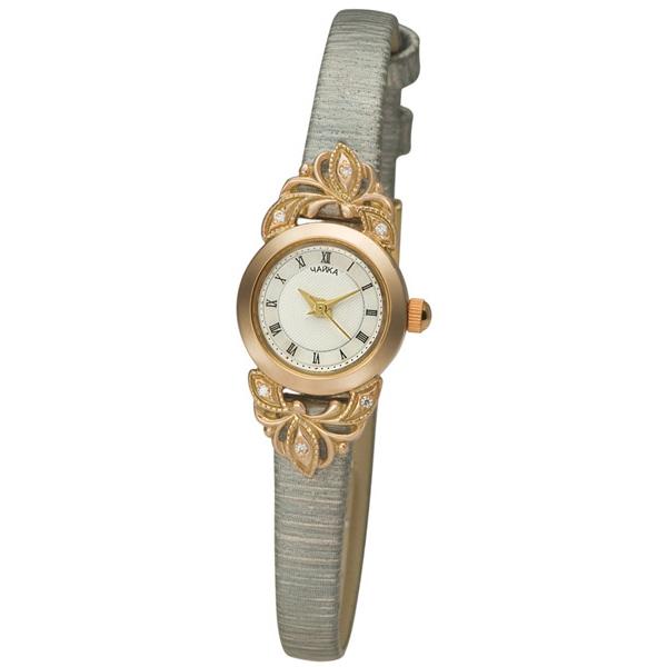 Женские золотые часы «Злата» Арт.: 44130-456.117