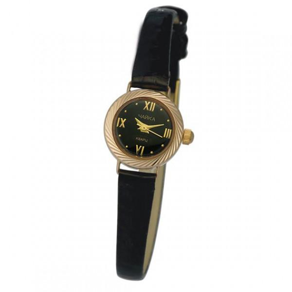Женские золотые часы «Злата» Арт.: 44150-5.516