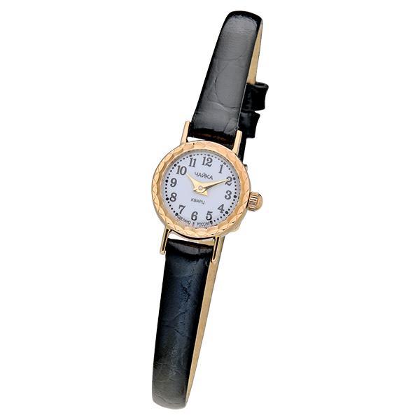Женские золотые часы «Злата» Арт.: 44150.105