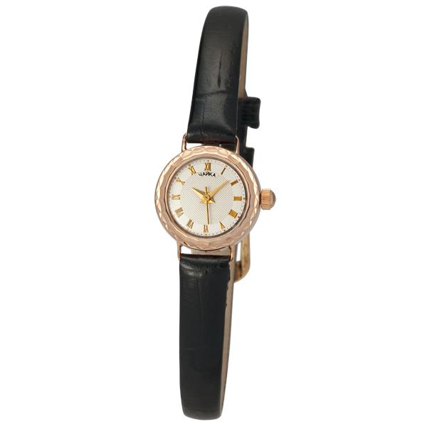 Женские золотые часы «Злата» Арт.: 44150.220