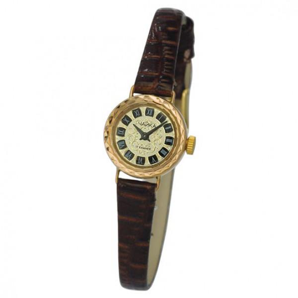Женские золотые часы «Злата» Арт.: 44150.448