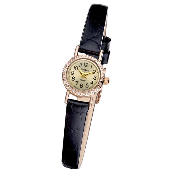 Женские золотые часы «Злата» Арт.: 44136-1.405
