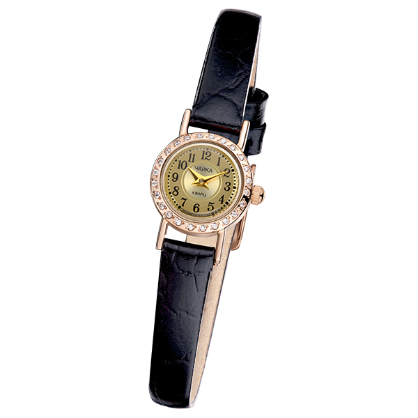 Женские золотые часы «Злата» Арт.: 44136-1.449