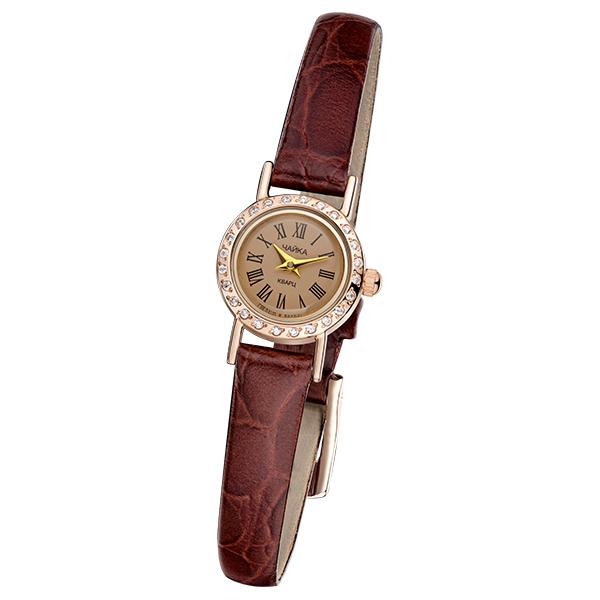 Женские золотые часы «Злата» Арт.: 44136-1.815