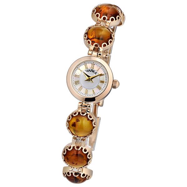 Женские золотые часы «Весна» Арт.: 44137.317Я