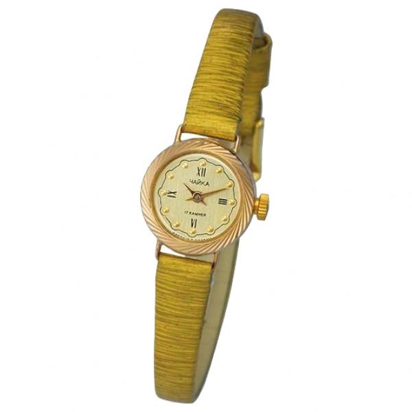 Женские золотые часы «Злата» Арт.: 44150-3.446