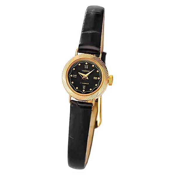 Женские золотые часы «Злата» Арт.: 44150-3.546