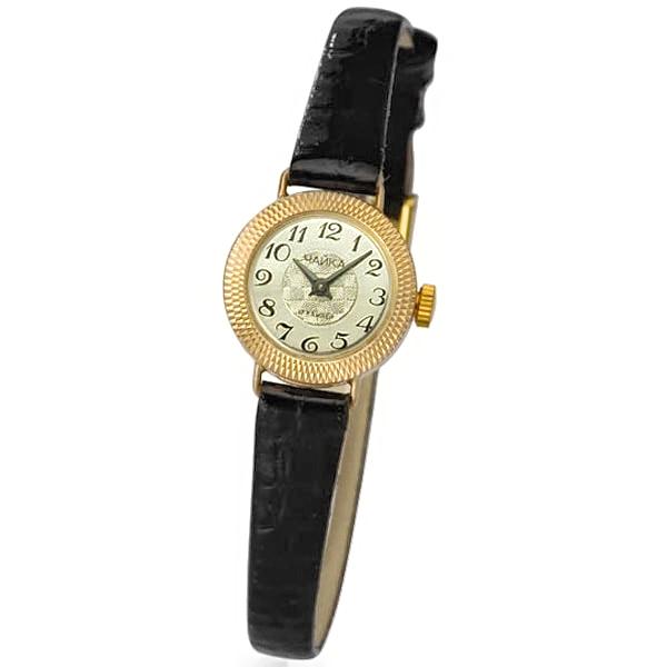 Женские золотые часы «Злата» Арт.: 44130-4.211
