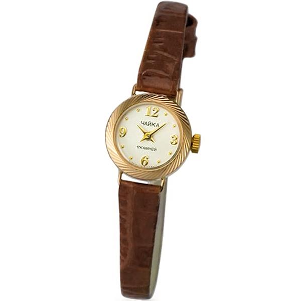 Женские золотые часы «Злата» Арт.: 44130-5.106