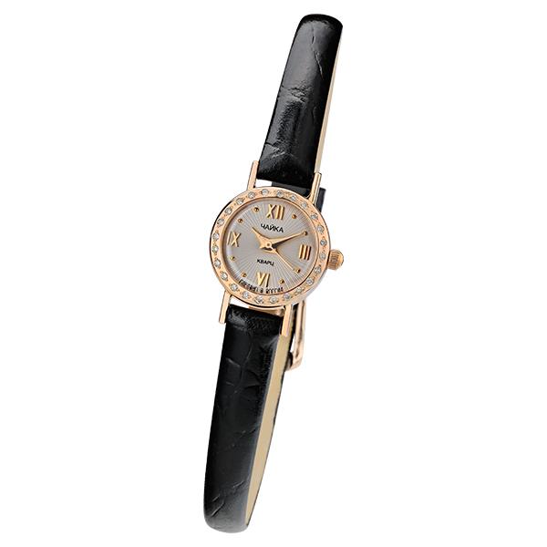 Женские золотые часы «Злата» Арт.: 44151-1.222