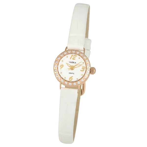 Женские золотые часы «Злата» Арт.: 44156-1.106