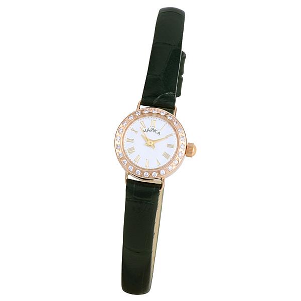 Женские золотые часы «Злата» Арт.: 44136-1.120
