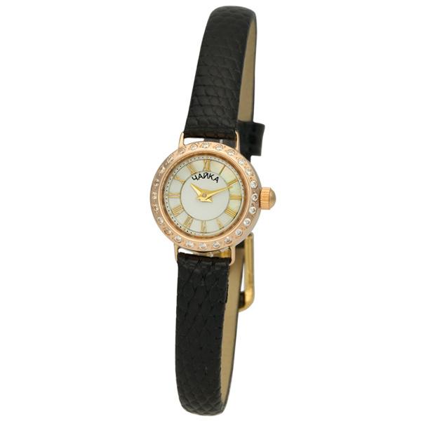 Женские золотые часы «Злата» Арт.: 44156-1.317