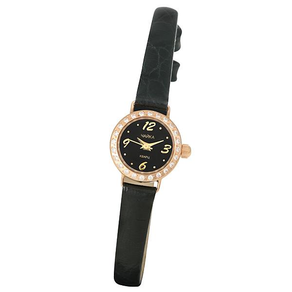 Женские золотые часы «Злата» Арт.: 44136-1.506