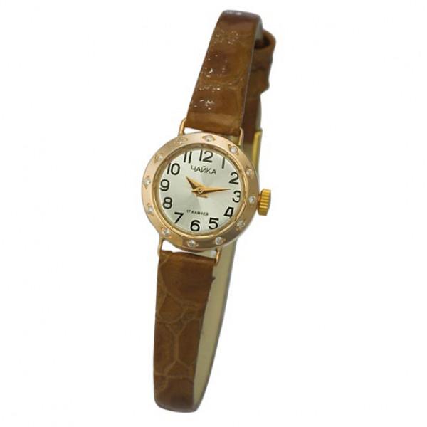 Женские золотые часы «Злата» Арт.: 44156.205