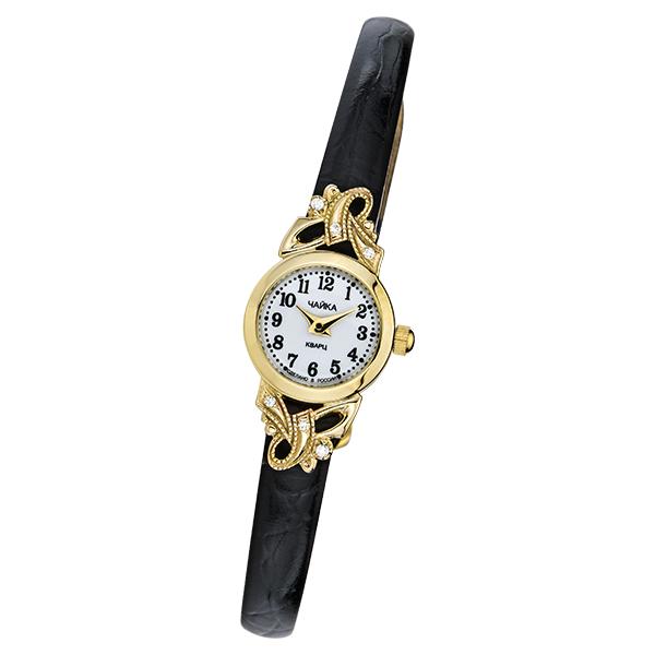Женские золотые часы «Злата» Арт.: 44160-166.205