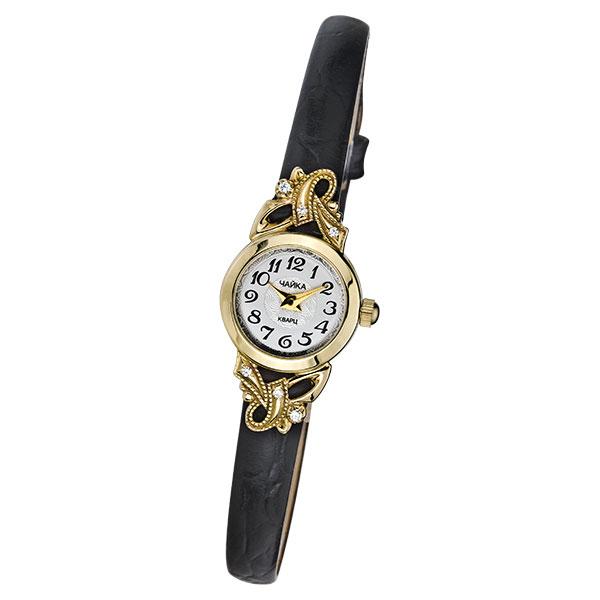 Женские золотые часы «Злата» Арт.: 44160-166.211
