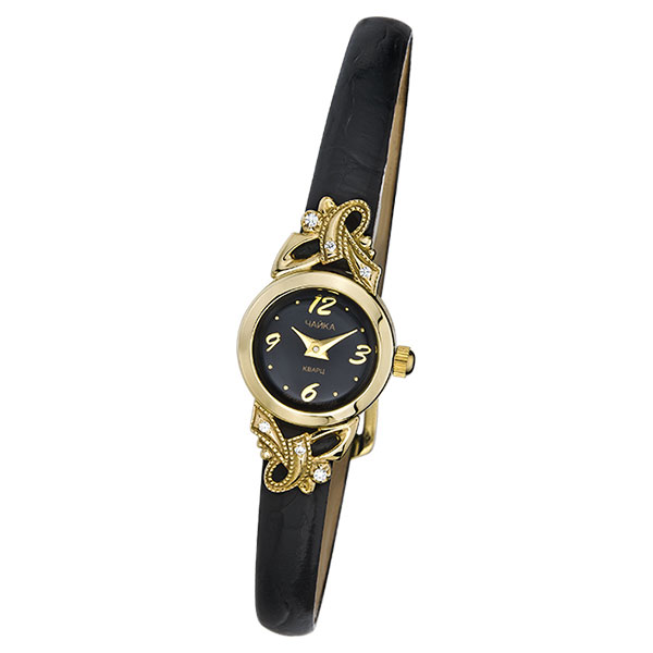 Женские золотые часы «Злата» Арт.: 44160-166.506