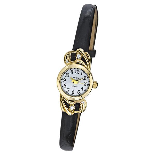 Женские золотые часы «Злата» Арт.: 44160-266.105