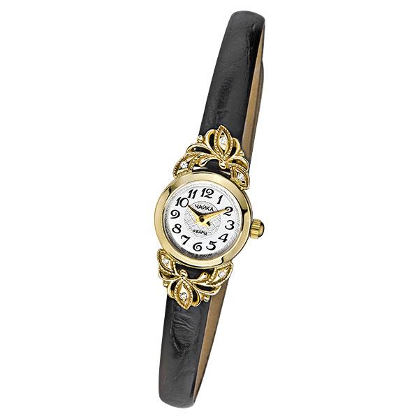 Женские золотые часы «Злата» Арт.: 44160-466.211