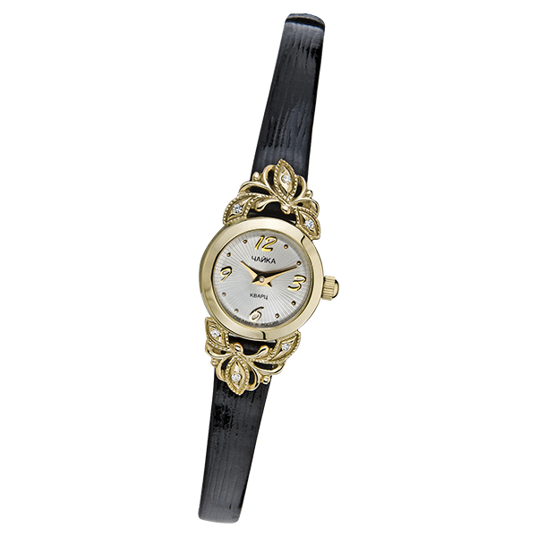 Женские золотые часы «Злата» Арт.: 44160-466.212