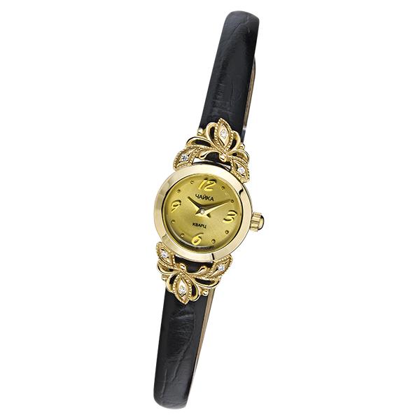 Женские золотые часы «Злата» Арт.: 44160-466.406