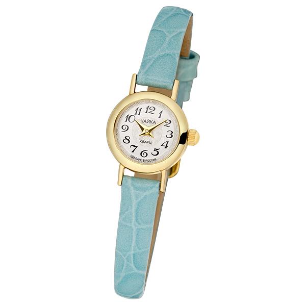 Женские золотые часы «Злата» Арт.: 441630-1.121