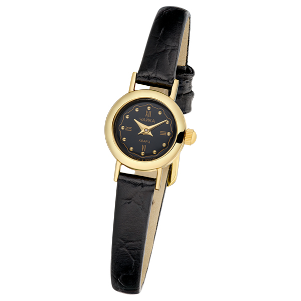 Женские золотые часы «Злата» Арт.: 441630-1.546