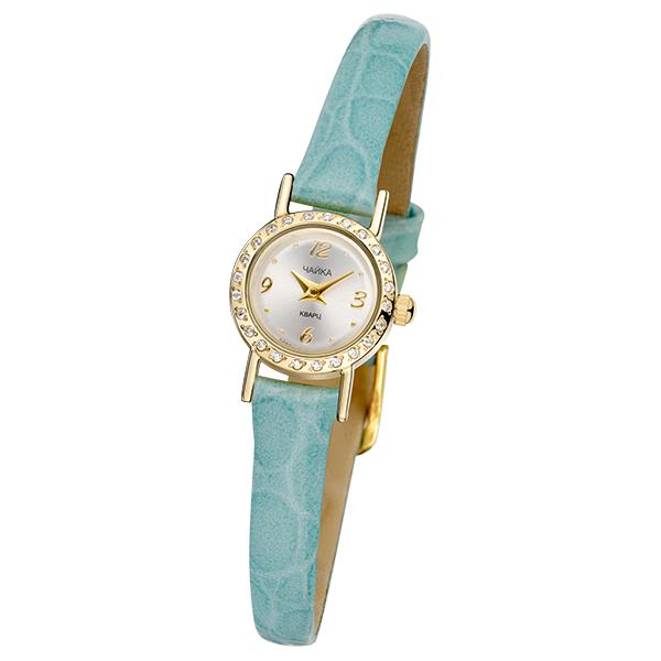 Женские золотые часы «Злата» Арт.: 441636-1.206