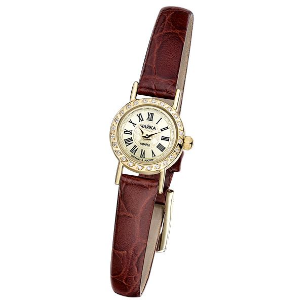 Женские золотые часы «Злата» Арт.: 441636-1.421