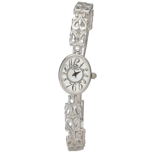Женские серебряные часы «Чайка» Арт.: 44300-03.307