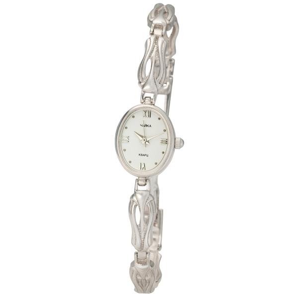 Женские серебряные часы «Чайка» Арт.: 44300-04.116