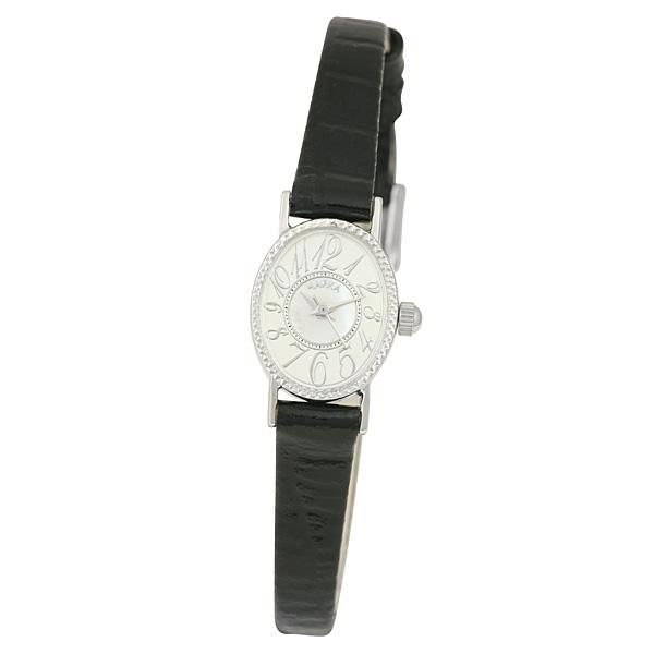 Женские серебряные часы «Нежность» Арт.: 44300-2.107