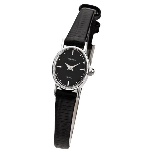 Женские серебряные часы «Нежность» Арт.: 44300-2.501