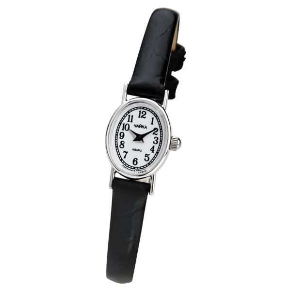 Женские серебряные часы «Нежность» Арт.: 44300.150