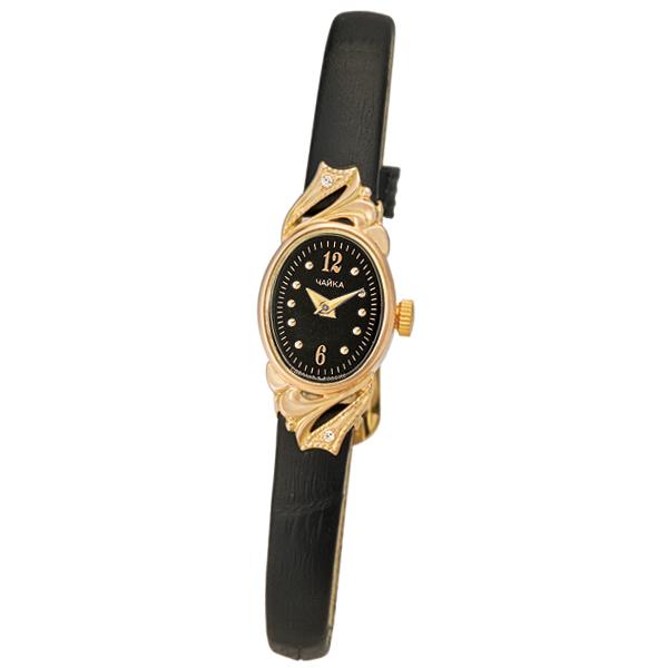 Женские золотые часы «Нежность» Арт.: 44330-156.506