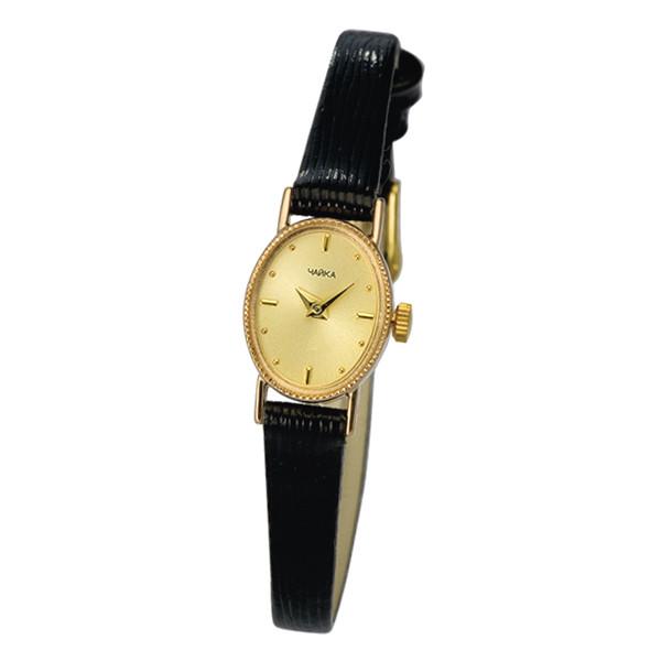 Женские золотые часы «Нежность» Арт.: 44330-2.401