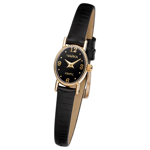 Женские золотые часы «Нежность» Арт.: 44330-2.506