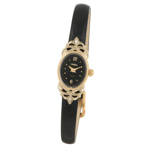 Женские золотые часы «Нежность» Арт.: 44350-346.506