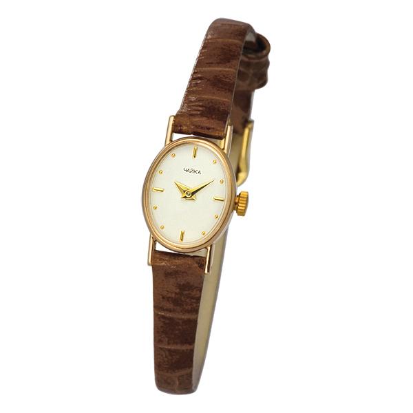Женские золотые часы «Нежность» Арт.: 44330.101