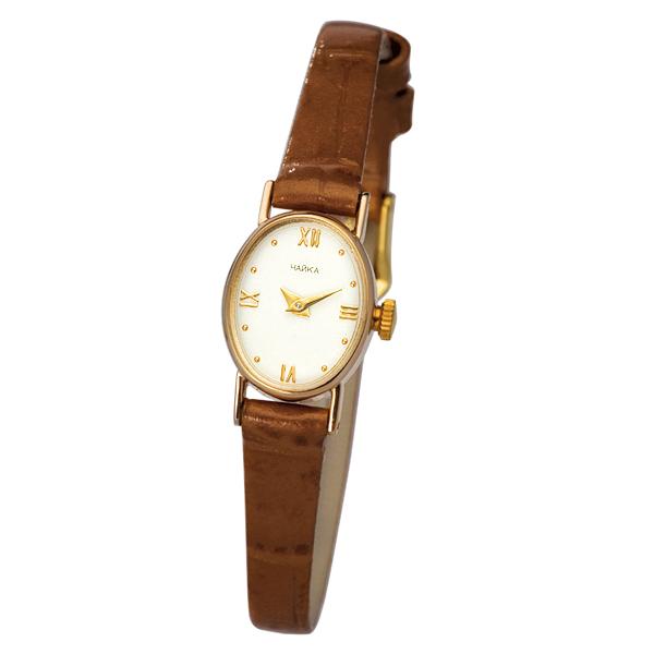 Женские золотые часы «Нежность» Арт.: 44330.116