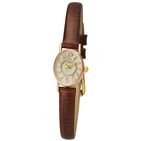 Женские золотые часы «Нежность» Арт.: 44350.307