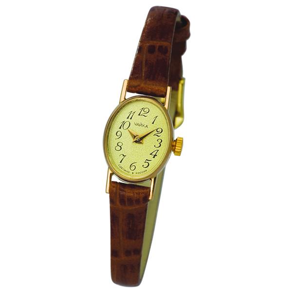 Женские золотые часы «Нежность» Арт.: 44330.405