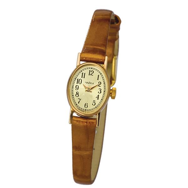 Женские золотые часы «Нежность» Арт.: 44330.450