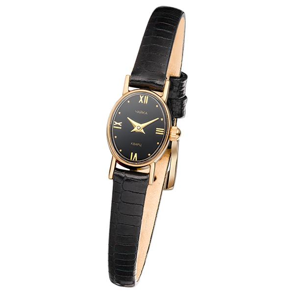 Женские золотые часы «Нежность» Арт.: 44330.516