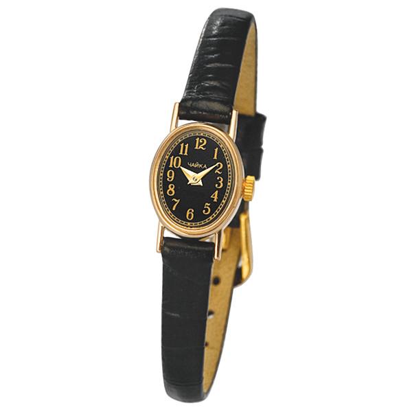 Женские золотые часы «Нежность» Арт.: 44330.550