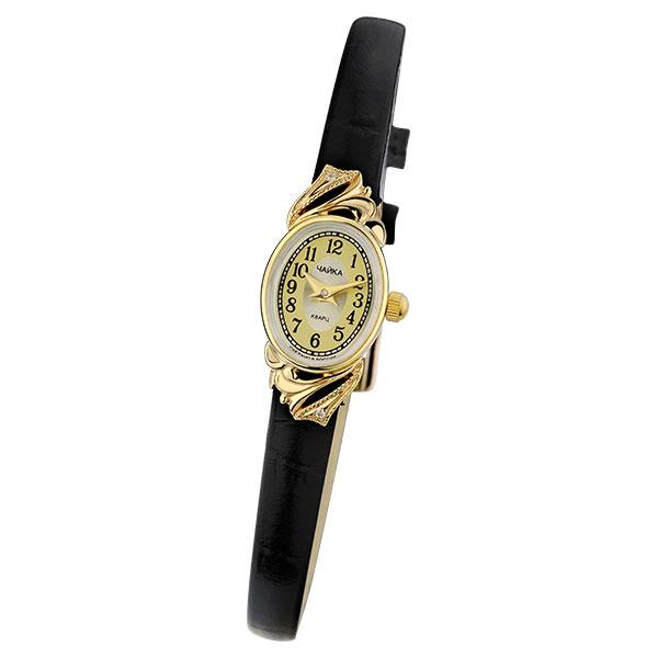 Женские золотые часы «Нежность» Арт.: 44360-166.449